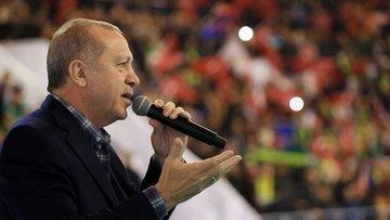 Erdoğan: Temenni ederim ki Çekya Müslüm'ü teslim eder