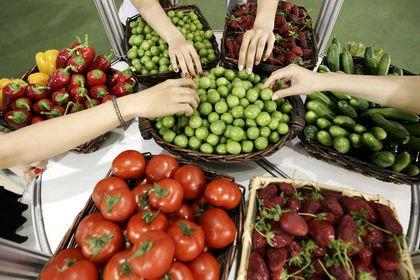 90 milyar dolarlık organik pazar