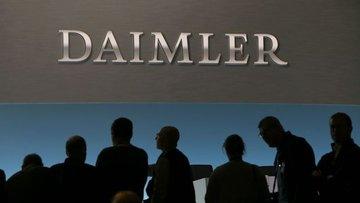 Almanya dev satın almadan rahatsız