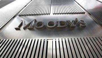 Moody's Türkiye'nin büyüme tahminini %4'e yükseltti