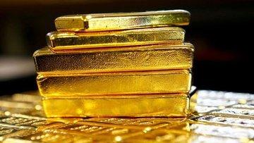 Türkiye altın rezervleri Ocak'ta aylık 18.5 ton arttı