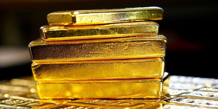 Türkiye altın rezervleri Ocak