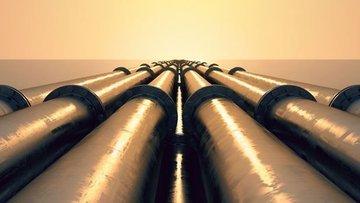 Enerji ithalatı Ocak'ta yüzde 13,4 arttı