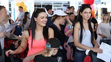 Turist sayısı Ocak'ta % 38.48 arttı
