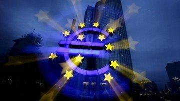 Euro Bölgesi'nde enflasyon Şubat'ta beklentiye paralel ya...