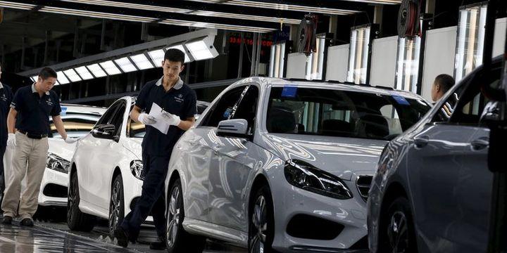 Avrupa otomotiv pazarı ocakta yüzde 7 arttı