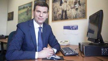 FAO Türkiye'ye yeni temsilci atadı