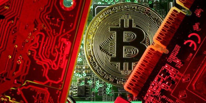 Kripto para borsası şifre hırsızlığı ardından müşteri hesaplarını dondurdu