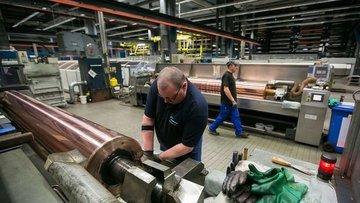 Almanya'da imalat PMI'sı Şubat'ta geriledi