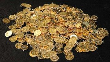 Kapalıçarşı'da altın fiyatları (01.03.2018)