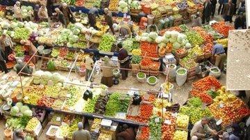 Rusya, Türkiye'den bazı tarım ürünlerine kısıtlamayı kald...