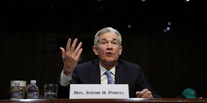 Powell: ABD ekonomisinde aşırı ısınmaya dair işaret görmüyorum