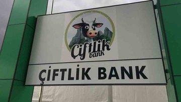 """Gümrük ve Ticaret Bakanlığından """"Çiftlik Bank"""" açıklaması"""