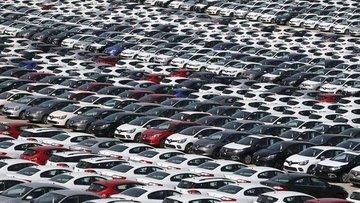Otomobil ve hafif ticari araç satışları Şubat'ta yıllık %...