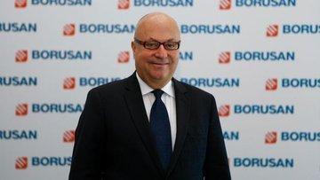 """""""Trump'ın """"çelik"""" kararı Borusan'ı minimum etkileyecek"""""""