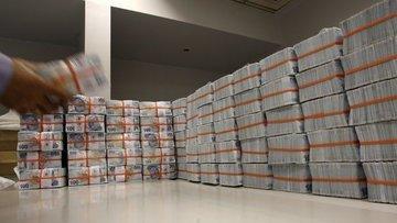 Sigorta şirketlerinde 33 milyon lira unutuldu