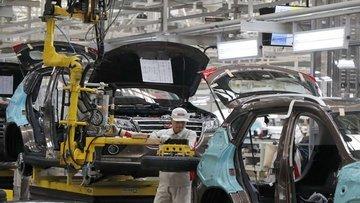 Çin'de Caixin bileşik PMI'sı Şubat'ta geriledi