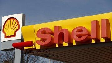 Shell, Gazze Marine konsorsiyumundan ayrıldı