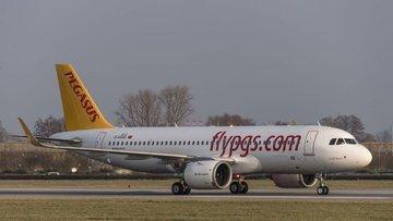 Pegasus 2017'yi 5,3 milyar lira ciroyla kapattı