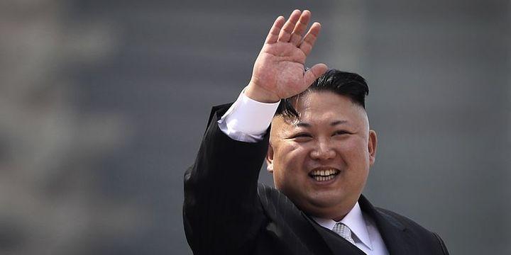 G. Kore: Rejimin güvenliği garantilenirse K. Kore nükleer silahsızlanmaya hazır
