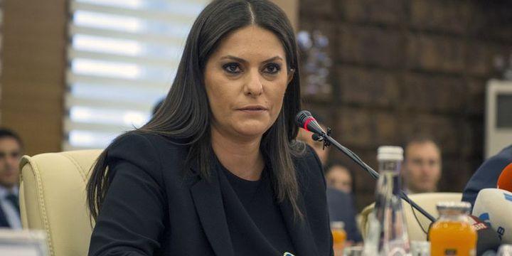 Bakan Sarıeroğlu