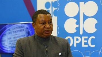 OPEC'ten petrol üreticisi ülkelere iş birliğinin devamı ç...