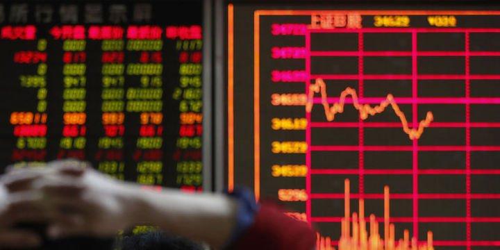 """Küresel Piyasalar: Hisseler """"Cohn"""" ile düştü, yen yükseldi"""
