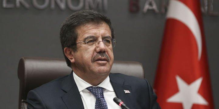 Zeybekci: Türkiye lobi faaliyeti için 3 şirketle görüşüyor