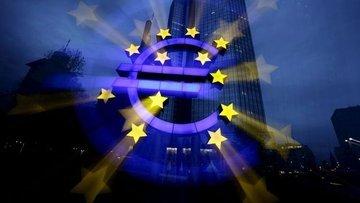 Euro Bölgesi 4. çeyrekte 10 yılın en güçlü yıllık büyümes...