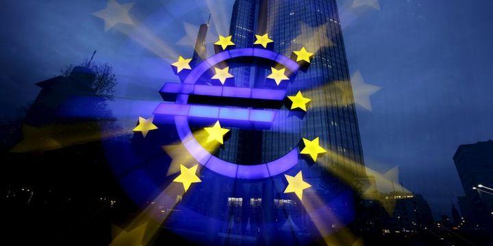 Euro Bölgesi 4. çeyrekte 10 yılın en güçlü yıllık büyümesini kaydetti