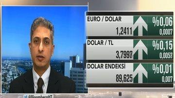 Commerzbank/Ghose: Dolar/TL'de beklentim 4 seviyesi