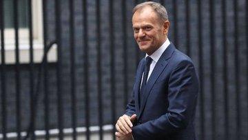 AB/Tusk:  İngiltere ile AB arasındaki ticaret daha pahalı...
