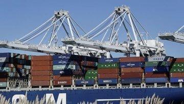 ABD Ocak ayı ticaret açığı yaklaşık 10 yılın zirvesinde