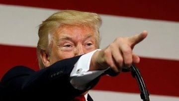 ABD Başkanı Trump AB'ye gözdağı verdi