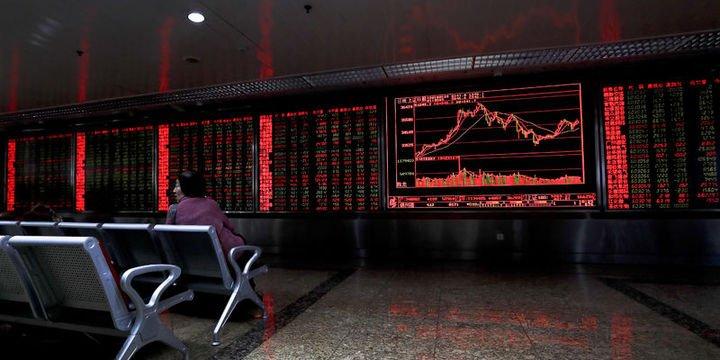 Küresel Piyasalar: Asya hisseleri yükseldi, dolar yatay