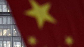 Çin'in dış ticaret fazlası Şubat'ta 33.7 milyar dolar oldu