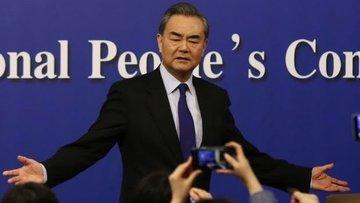 Çin: Çin ABD'ye tehdit değil