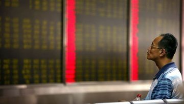 Asya hisseleri ticaret savaşı endişelerinin yatışması ile...