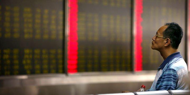 Asya hisseleri ticaret savaşı endişelerinin yatışması ile yükseldi