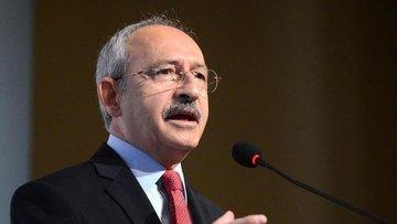 Kılıçdaroğlu: Siyasette en az %33'lük cinsiyet kotası get...