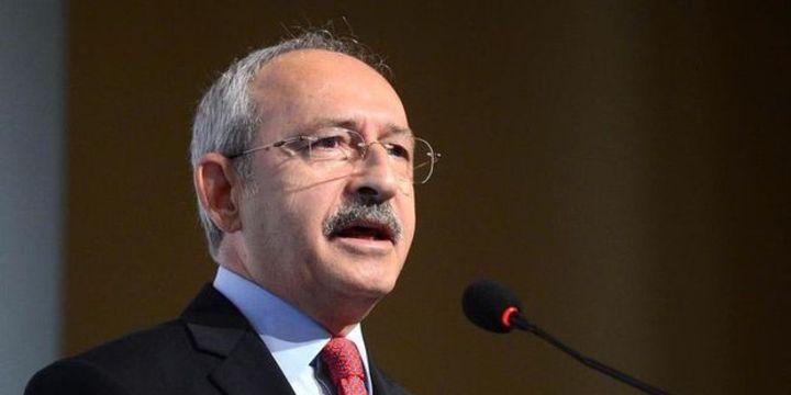 Kılıçdaroğlu: Siyasette en az %33