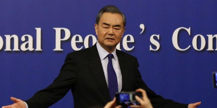 Çin: Çin ABD