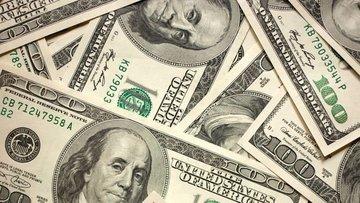 Yurt içi yerleşiklerin döviz mevduatı 1.2 milyar dolar az...