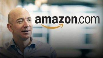 Bezos'un net serveti yıl başından beri 29.6 milyar dolar ...