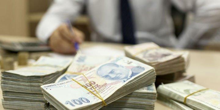Merkez Bankası toplam rezervleri geçen hafta 114,4 milyar dolar oldu