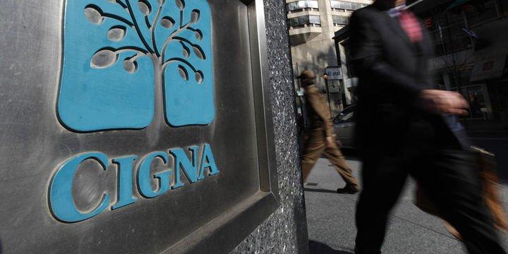 Cigna Corp,Express Scripts