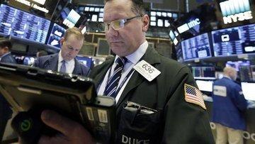 ABD borsaları ticaret savaşı endişelerinin yatışmasıyla y...