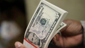 Dolar/TL 3 ayın zirvesinde, euro rekor tazeledi
