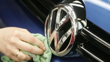 Volkswagen'den 20 milyar euroluk adım