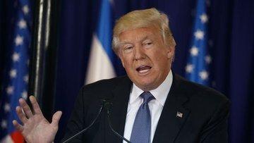 Trump: Tillerson ile İran konusunda anlaşamadık